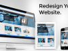 Redesign website in islamabad and rawalpindi